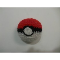 POKEBALL (AMIGURUMI)