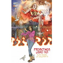 PROMETHEA LIBRO 3 (DE 3)