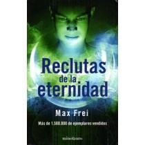 RECLUTAS DE LA ETERNIDAD