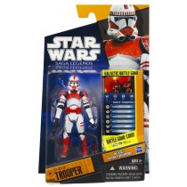 SAGA LEGENDS SHOCK TROOPER