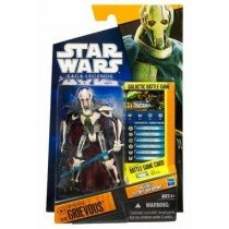 SAGA LEGENDS GENERAL GRIEVOUS