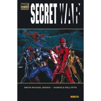 SECRET WAR (MARVEL DELUXE)