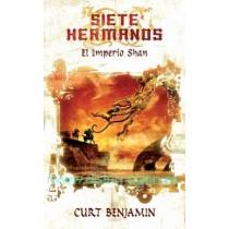 SIETE HERMANOS Nº 2: EL IMPERIO SHAN