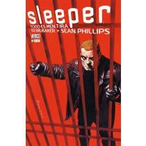 SLEEPER Nº 2 (DE 4): TODO ES MENTIRA