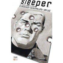 SLEEPER Nº 4 (DE 4): EL LARGO CAMINO A CASA