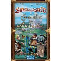 SMALLWORLD: CUENTOS Y LEYENDAS (EXPANSION)