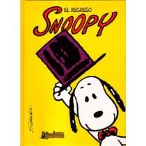 SNOOPY: EL REGRESO