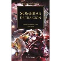 SOMBRAS DE TRAICIÓN (LA HEREJÍA DE HORUS Nº 22)