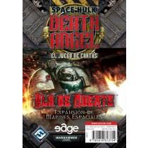SPACE HULK: DEATH ANGEL – ALA DE MUERTE  (EXPANSIÓN)