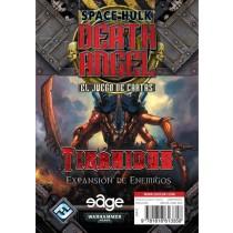 SPACE HULK: DEATH ANGEL – TIRANIDOS  (EXPANSIÓN)