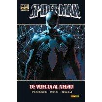 SPIDERMAN: DE VUELTA AL NEGRO (MARVEL DELUXE)