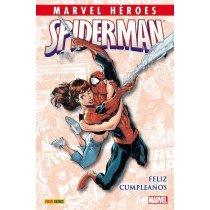 SPIDERMAN: FELIZ CUMPLEAÑOS (MARVEL HÉROES Nº 36)