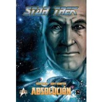 STAR TREK: ABSOLUCIÓN Nº 2