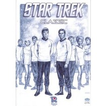 STAR TREK CLASSIC Nº 1