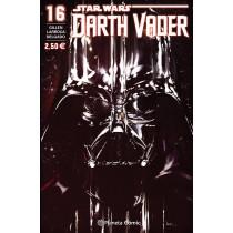 STAR WAR: DARTH VADER Nº 16