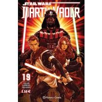 STAR WARS: DARTH VADER Nº 19