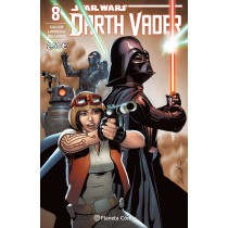 STAR WARS: DARTH VADER Nº 8