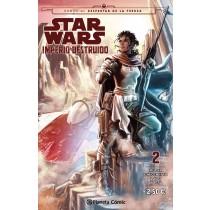 STAR WARS: IMPERIO DESTRUIDO Nº 2