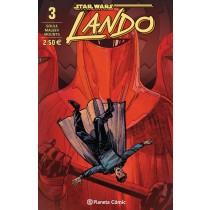 STAR WARS: LANDO Nº 3