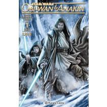 STAR WARS: OBI-WAN & ANAKIN Nº 1