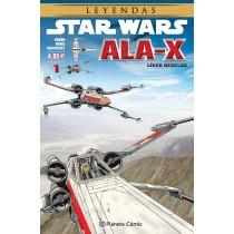 STAR WARS: ALA X Nº 1 (DE 10)