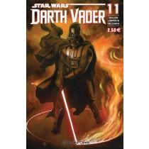 STAR WARS: DARTH VADER Nº 11