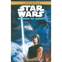 STAR WARS: HEREDERO DEL IMPERIO (NUEVA EDICIÓN)