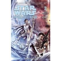 STAR WARS: IMPERIO DESTRUIDO Nº 3