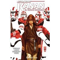 STAR WARS: KANAN Nº 2