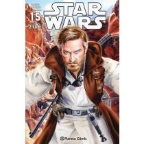 STAR WARS Nº 15