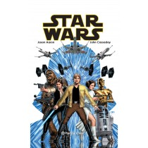 STAR WARS (TOMO RECOPILATORIO) Nº 1