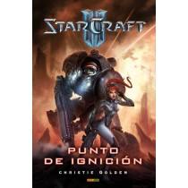 STARCRAFT: PUNTO DE IGNICIÓN