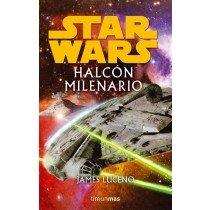 STAR WARS: EL HALCÓN MILENARIO