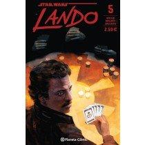 STAR WARS: LANDO Nº 5 (DE 5)