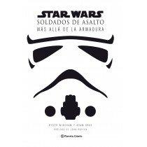 STAR WARS: SOLDADOS DE ASALTO