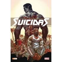 SUICIDAS VOL. 1