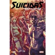 SUICIDAS VOL. 2: LOS REYES DEL INFIERNO