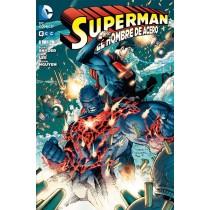 SUPERMAN. EL HOMBRE DE ACERO Nº 3