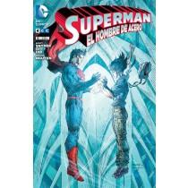 SUPERMAN. EL HOMBRE DE ACERO Nº 5