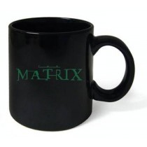 TAZA THE MATRIX