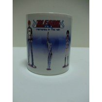 TAZA BLEACH