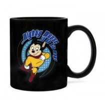 TAZA MIGHTY MOUSE