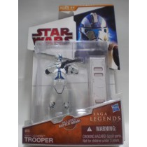 THE LEGACY COLLECTION 501 LEGION TROOPER