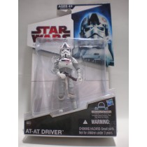 THE LEGACY COLLECTION AT-AT DRIVER