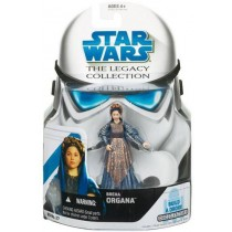 THE LEGACY COLLECTION BREHA ORGANA