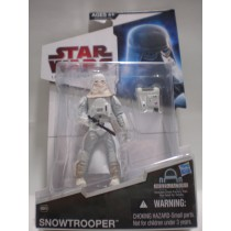 THE LEGACY COLLECTION SNOWTROOPER