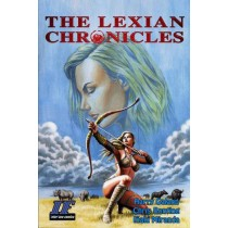 THE LEXIAN CHRONICLES