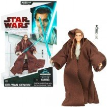 THE LEGACY COLLECTION OBI-WAN KENOBI