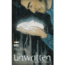 THE UNWRITTEN Nº 9: ORFEO EN LOS INFIERNOS