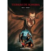 TIERRAS DE SOMBRA